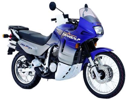 XL600V