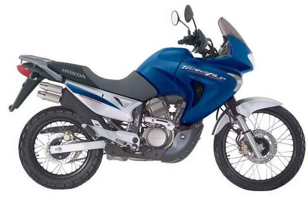XL650V
